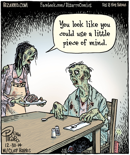 zombiemind