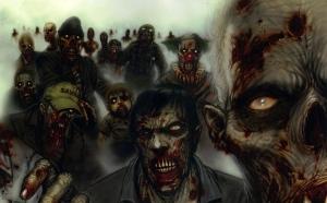 zombiecrowd